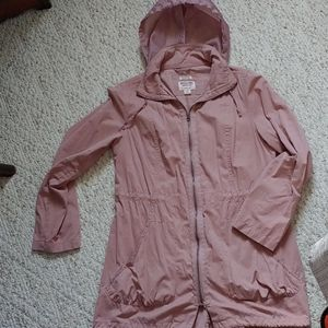 Mossimo Pink spring jacket